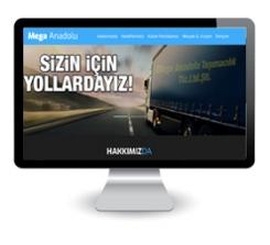 Mega Anadolu Taşımacılık
