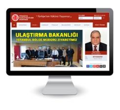 Türkiye Nakliyeciler Derneği