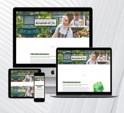 Kurumsal E-Ticaret Greenlife v3.0