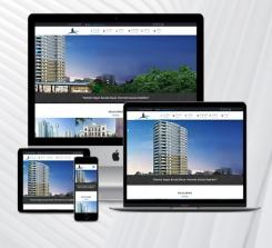 İnşaat Web Paketi Premium v2.5