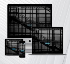 Fotoğrafçı / Kişisel Web Paketi Cube v2.5