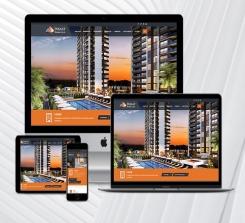 İnşaat Web Paketi House v3.0