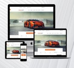 Oto Galeri Web Paketi Motors v3.0
