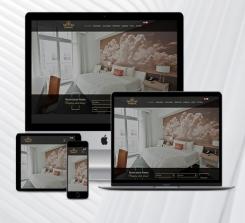 Hotel Web Paketi Black Pearl v3.0