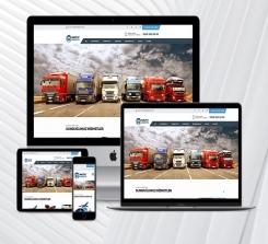 Nakliyat / Lojistik Web Paketi Porte v2.5