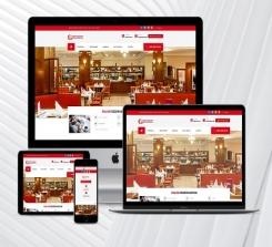 Restaurant Web Paketi Kudüs v3.5