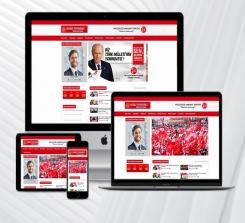 MHP - Parti Aday Web Paketi.