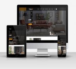 Mobilya Sitesi V4 (Tüm sektörlere uygundur)