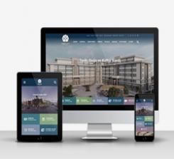 Dernek & Belediye & Vakıf Sitesi (Sınırsız Dil)